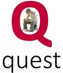 Logo of quest
